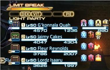 limite break