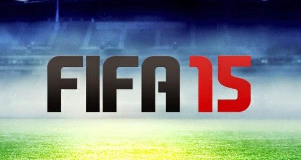 FIFA 15 Update