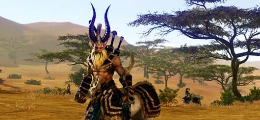ArcheAge Will be Coming in mid-July
