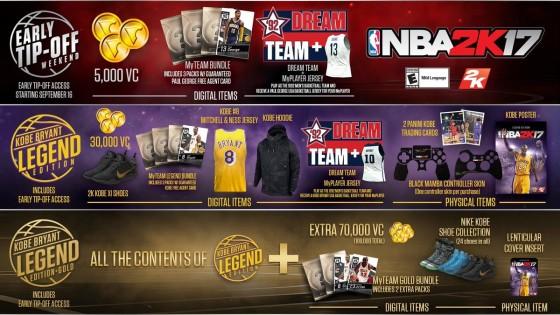 dream team as a bonus