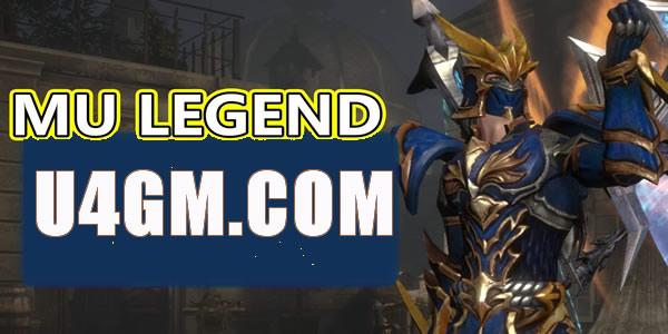 MU Legend
