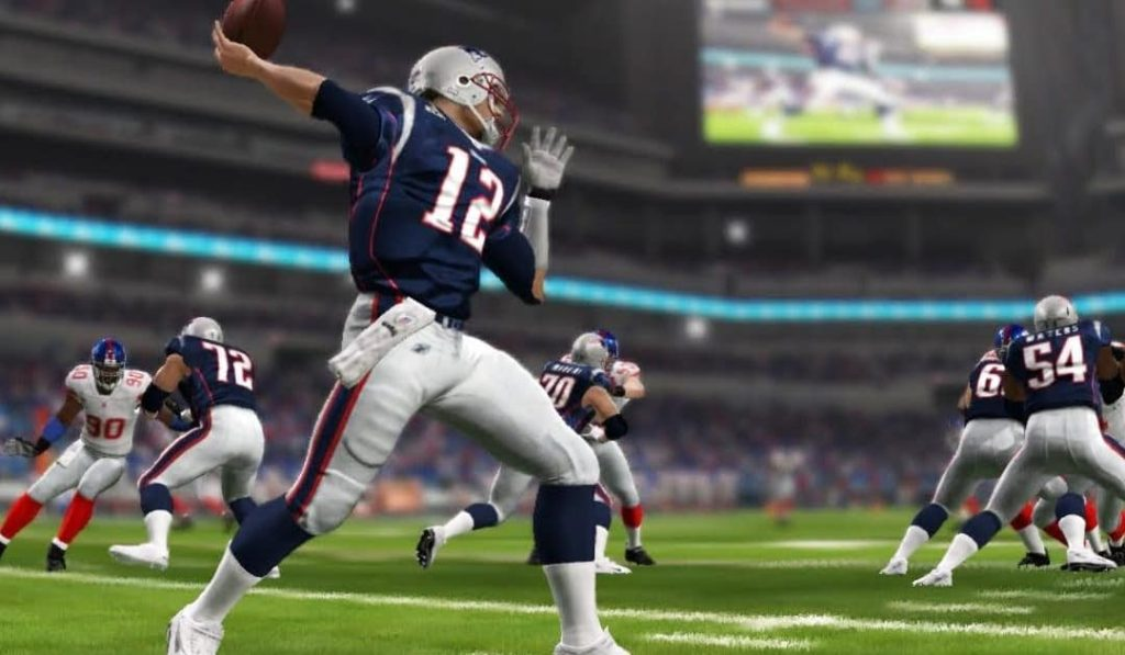 Madden-NFL-18-gameplay